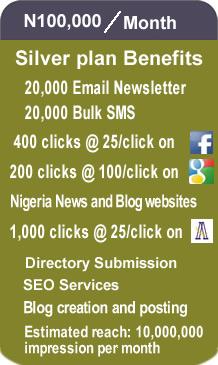 100 000 advertising plan