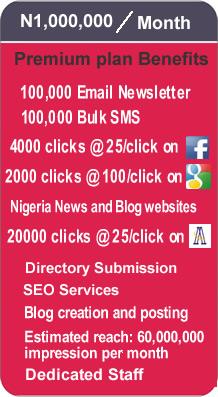 Online20Advertising plan 1000000