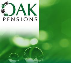 oak pensions